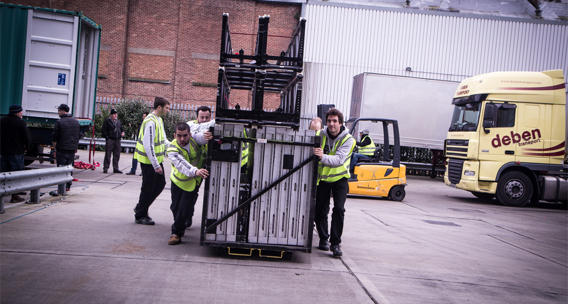 Team-Load-in